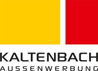 Kaltenbach Aussenwerbung