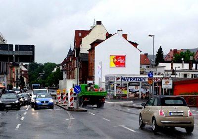 Plakat wirkt in Aschaffenburg