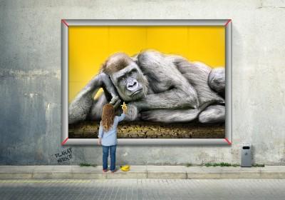 kaltenbach-gorilla-slide