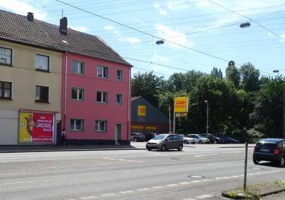 Großflächen sorgen in Duisburg für Ihren großen Auftritt