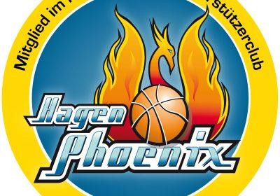 Phoenix Hagen Unterstützerclub 2016/2017