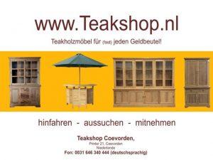 Teakshop nl