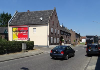 Aussenwerbung in Übach-Palenberg
