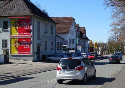 Aussenwerbung in Wetzlar