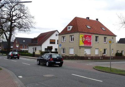 Wir bringen Sie in Delmenhorst GROSS raus