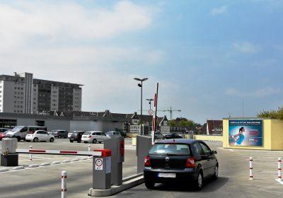 Wir bringen Sie in Monheim am Rhein GROSS raus - Plakat wirkt!